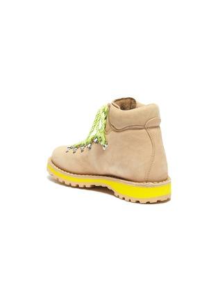 - DIEMME - 'Roccia' suede hiking boots