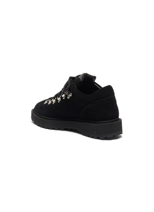 - DIEMME - 'Monfumu' suede hiking boots