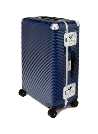 Main View - Click To Enlarge - FABBRICA PELLETTERIE MILANO - Bank light spinner 76 polycarbonate suitcase