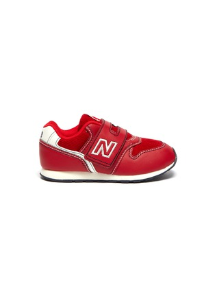 Main View - Click To Enlarge - NEW BALANCE - '996' patchwork toddler sneakers