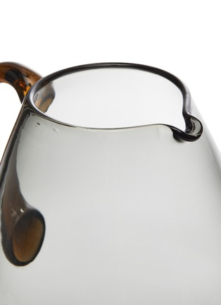 Detail View - Click To Enlarge - BOTTEGA VENETA - Pitcher – Ash