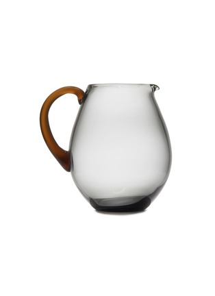 Main View - Click To Enlarge - BOTTEGA VENETA - Pitcher – Ash