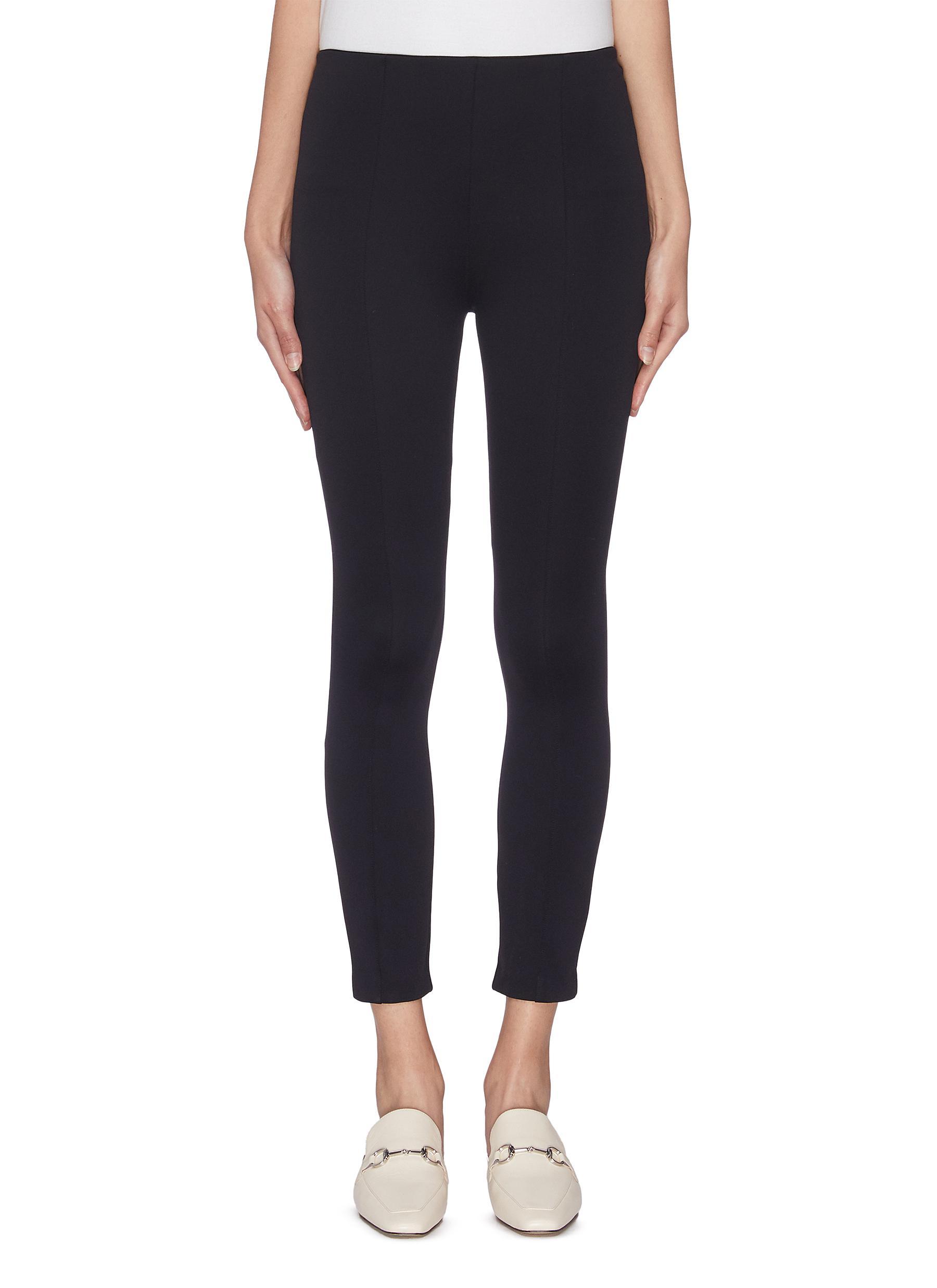 shop Equil Pipe seam scuba leggings online