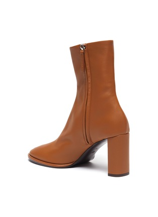 - THE ROW - 'Tea Time' leather ankle boots