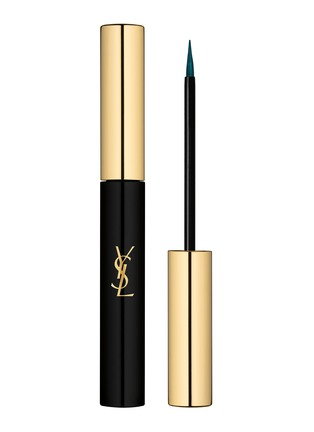 Main View - Click To Enlarge - YSL BEAUTÉ - Couture eyeliner - 13 Blue Underground