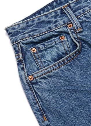 - GRLFRND - 'Devon' boyfriend jeans