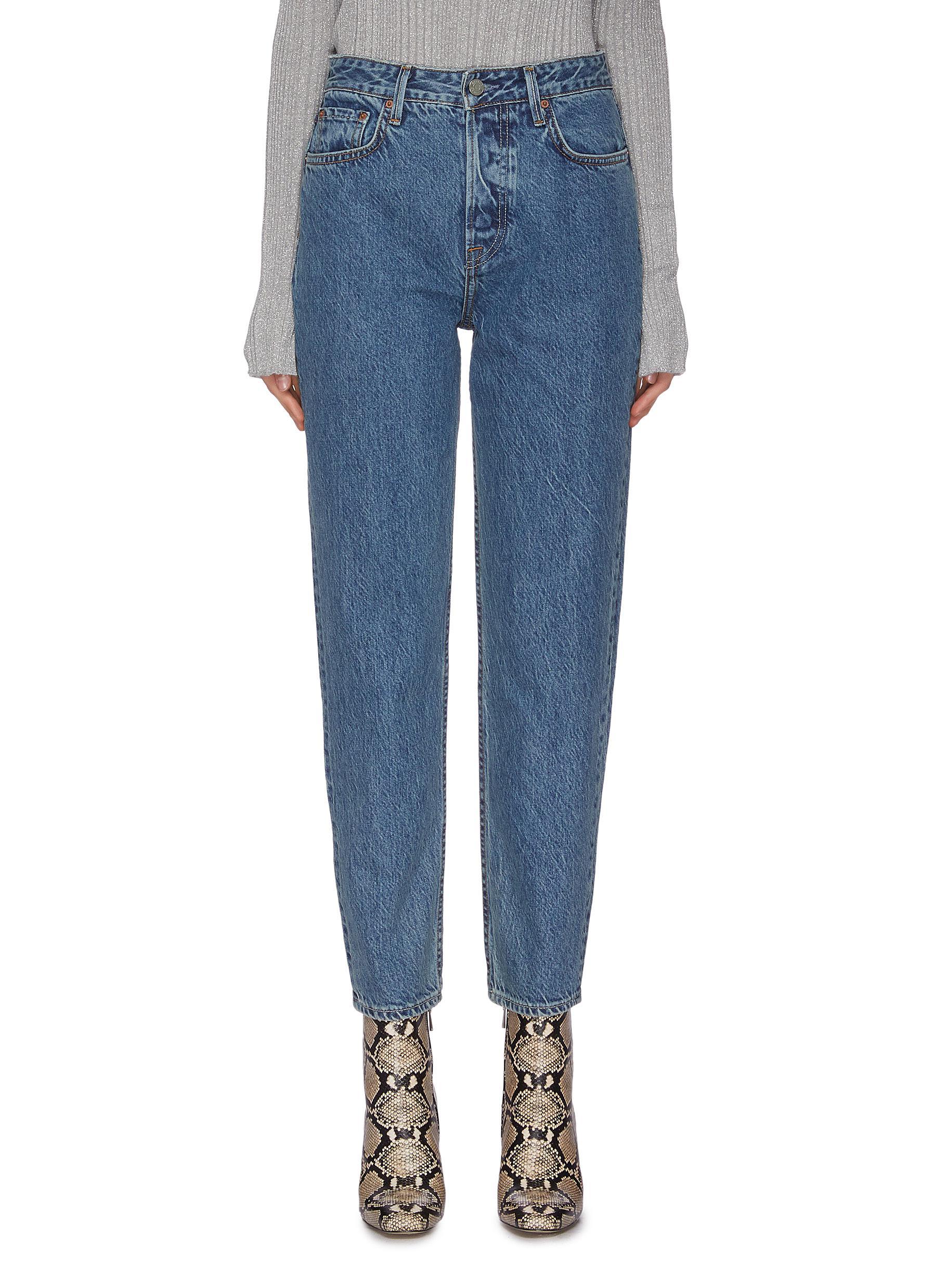 Buy Grlfrnd Jeans 'Devon' boyfriend jeans