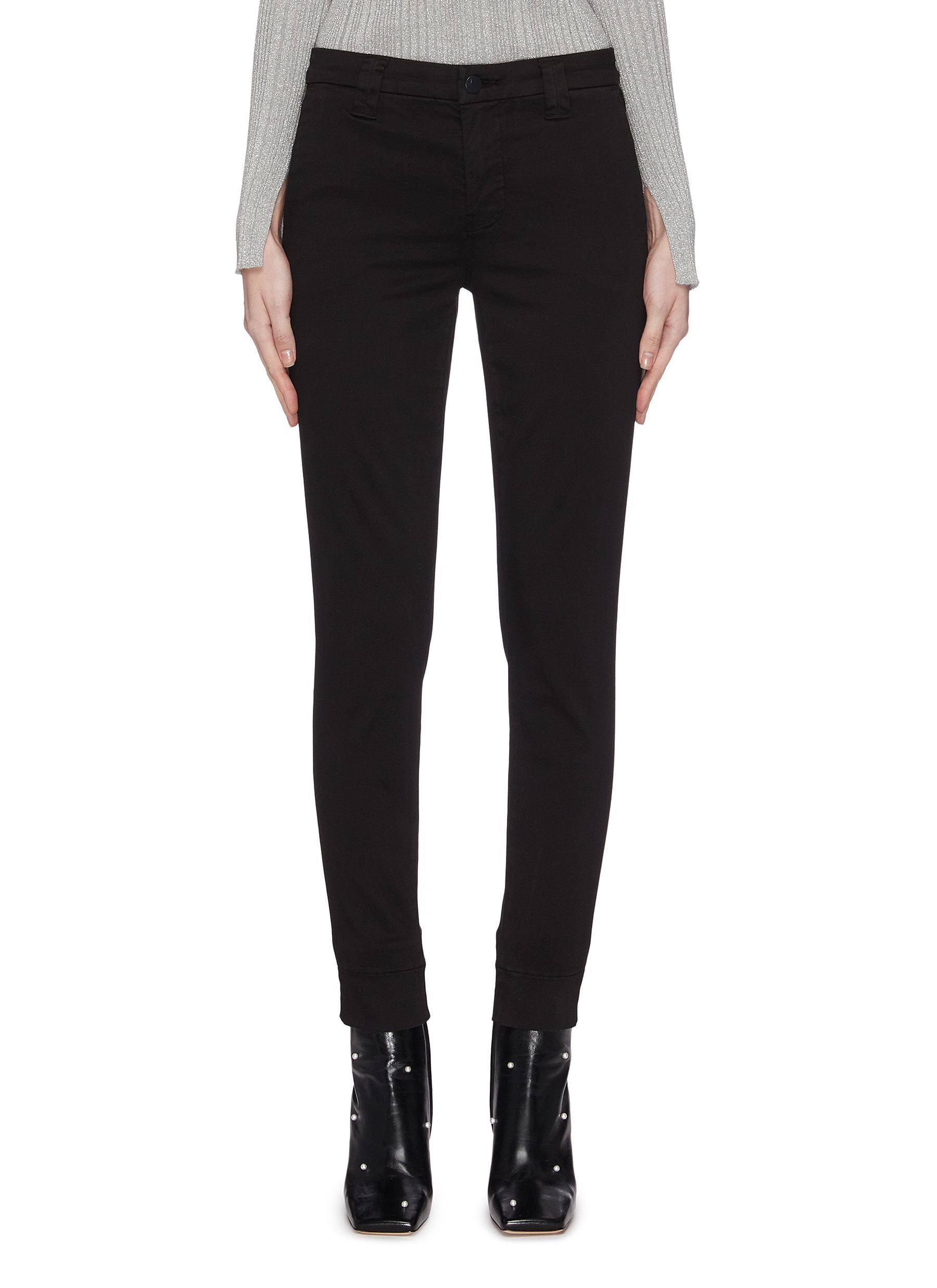 shop J Brand 'Paz' slim taper jeans online