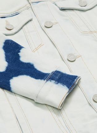 - MOTHER - 'The Pocket Bruiser' Tie-dye Jacket