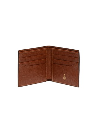 Figure View - Click To Enlarge - MARK CROSS - Leather bifold wallet