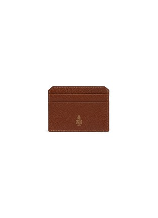 Main View - Click To Enlarge - MARK CROSS - Leather card case