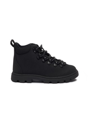 Main View - Click To Enlarge - NATIVE - 'Fitzsimmon Treklite' toddler hiking boots