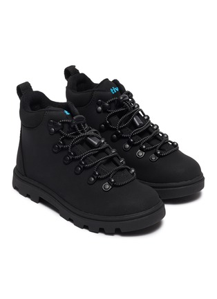 Figure View - Click To Enlarge - NATIVE - 'Fitzsimmon Treklite' toddler hiking boots