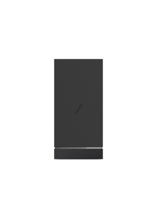 Main View - Click To Enlarge - NATIVE UNION - Jump+ power bank – Slate
