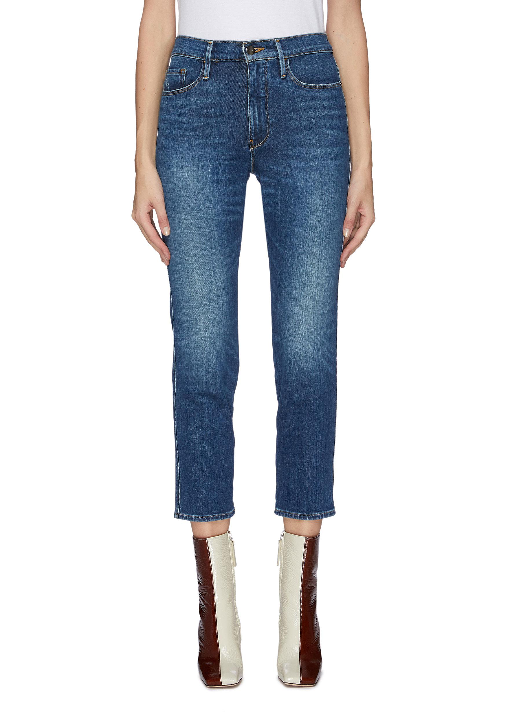 Buy Frame Denim Jeans 'Le pixie sylvie' slim jeans