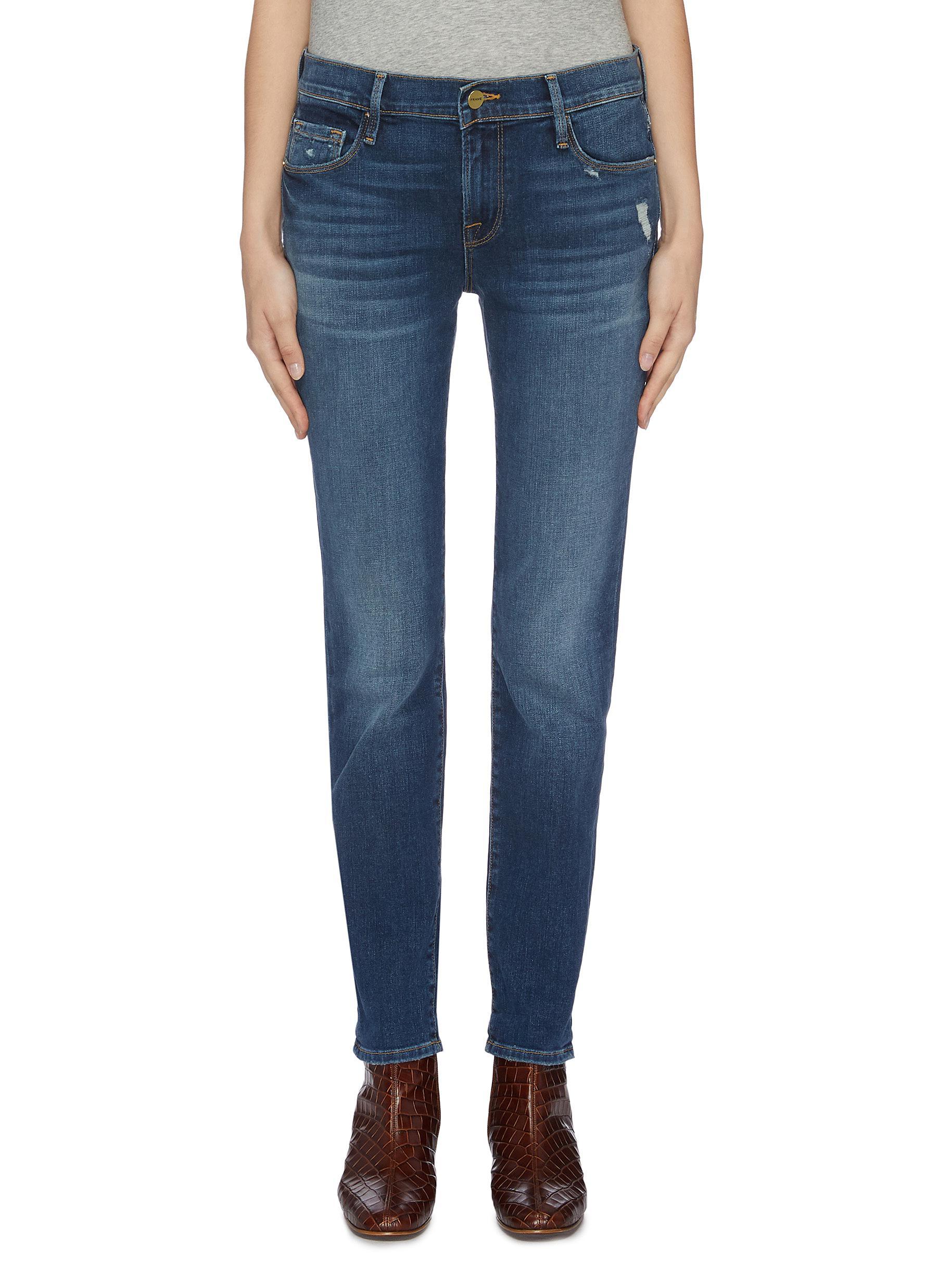 Buy Frame Denim Jeans 'Le Garcon' jeans