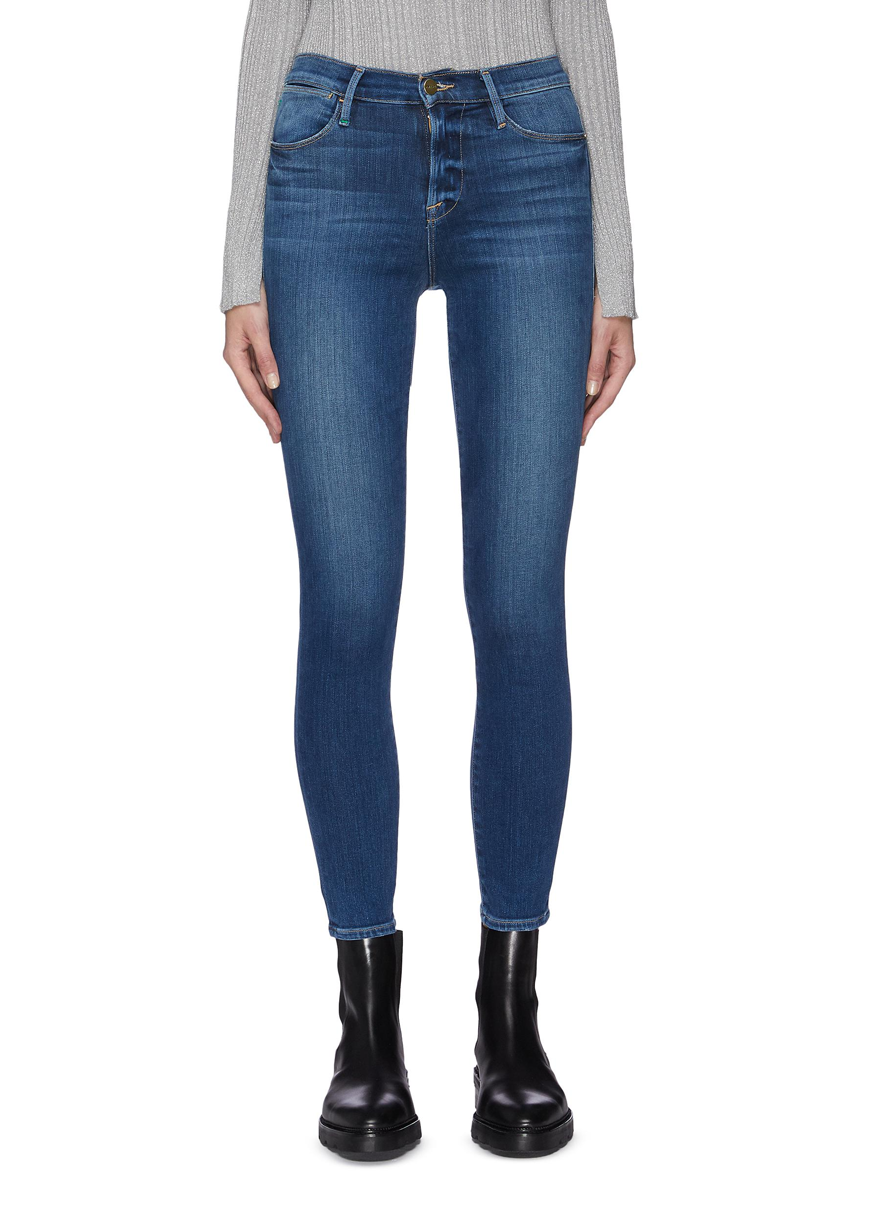 Buy Frame Denim Jeans 'Le high skinny' jeans