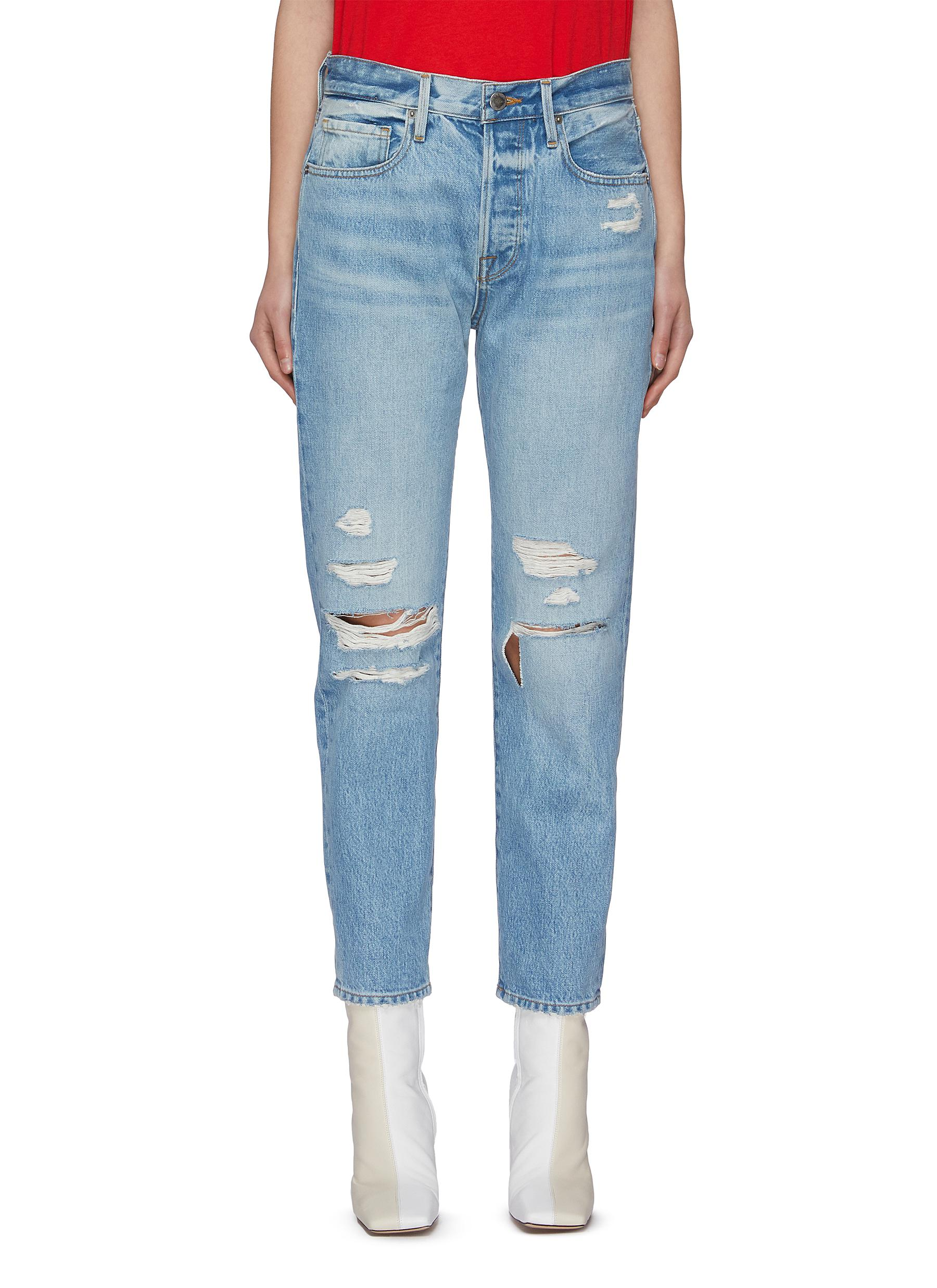 Buy Frame Denim Jeans 'Le Original' ripped jeans