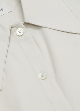 - LEMAIRE - Twisted Shirt