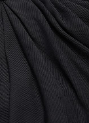 - MATICEVSKI - 'Chrysalis' sleeveless bodice top
