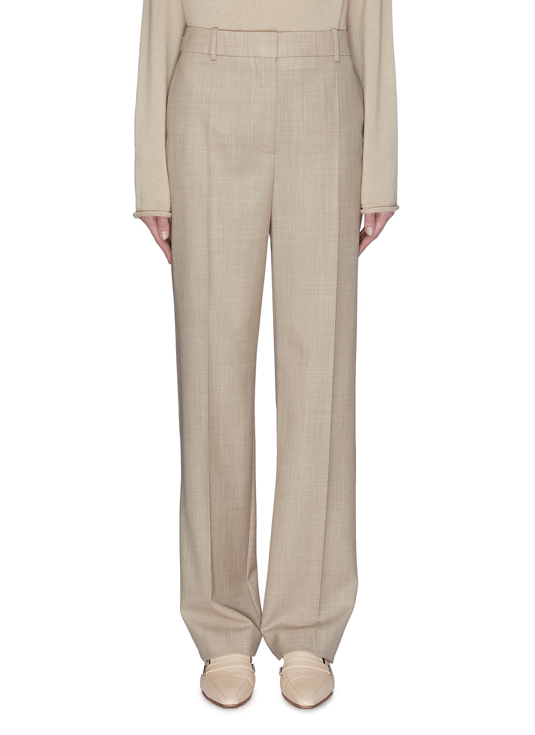 Buy Roksanda Pants & Shorts 'Livio' straight leg pants