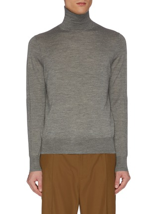 Main View - Click To Enlarge - EQUIL - Turtleneck top