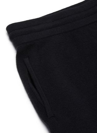 - EQUIL - Cashmere jogging pants