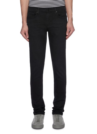 Main View - Click To Enlarge - J BRAND - 'Tyler' viscose slim fit jean