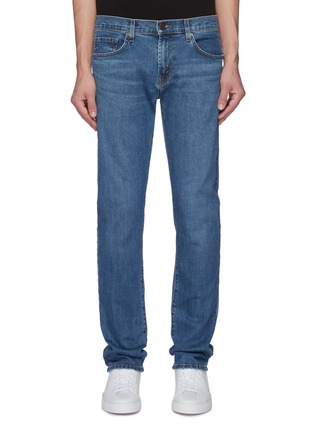 Main View - Click To Enlarge - J BRAND - 'Kane' straight fit jean