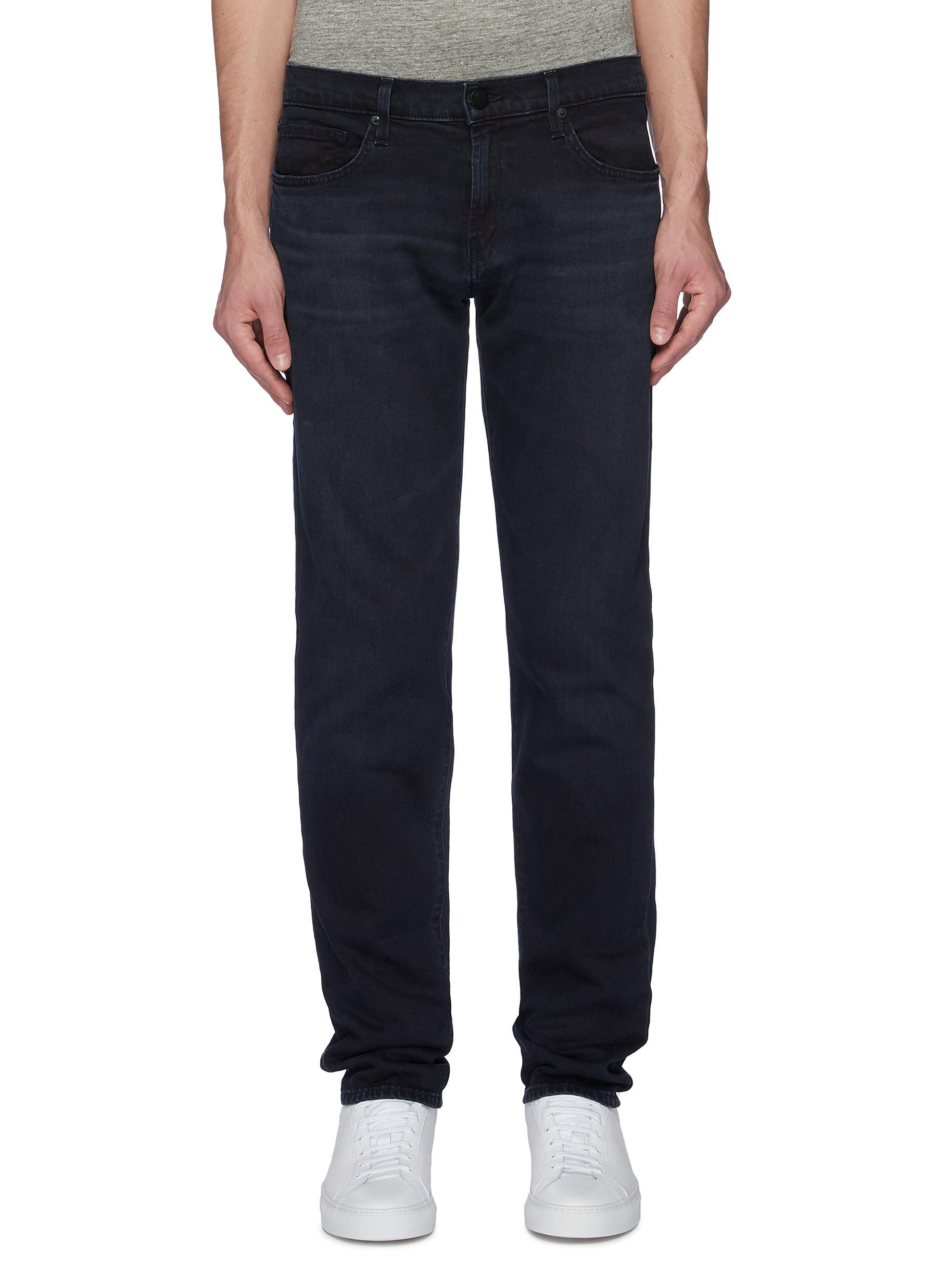 J Brand Jeans 'Tyler' slim fit jeans