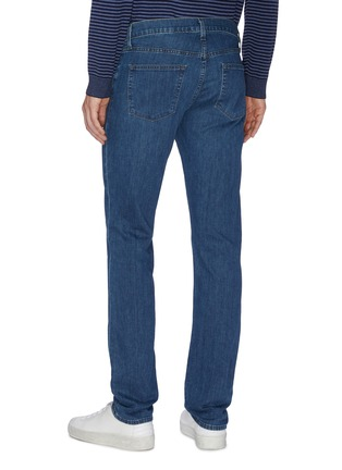 Back View - Click To Enlarge - J BRAND - 'Tyler' slim fit stretch jeans