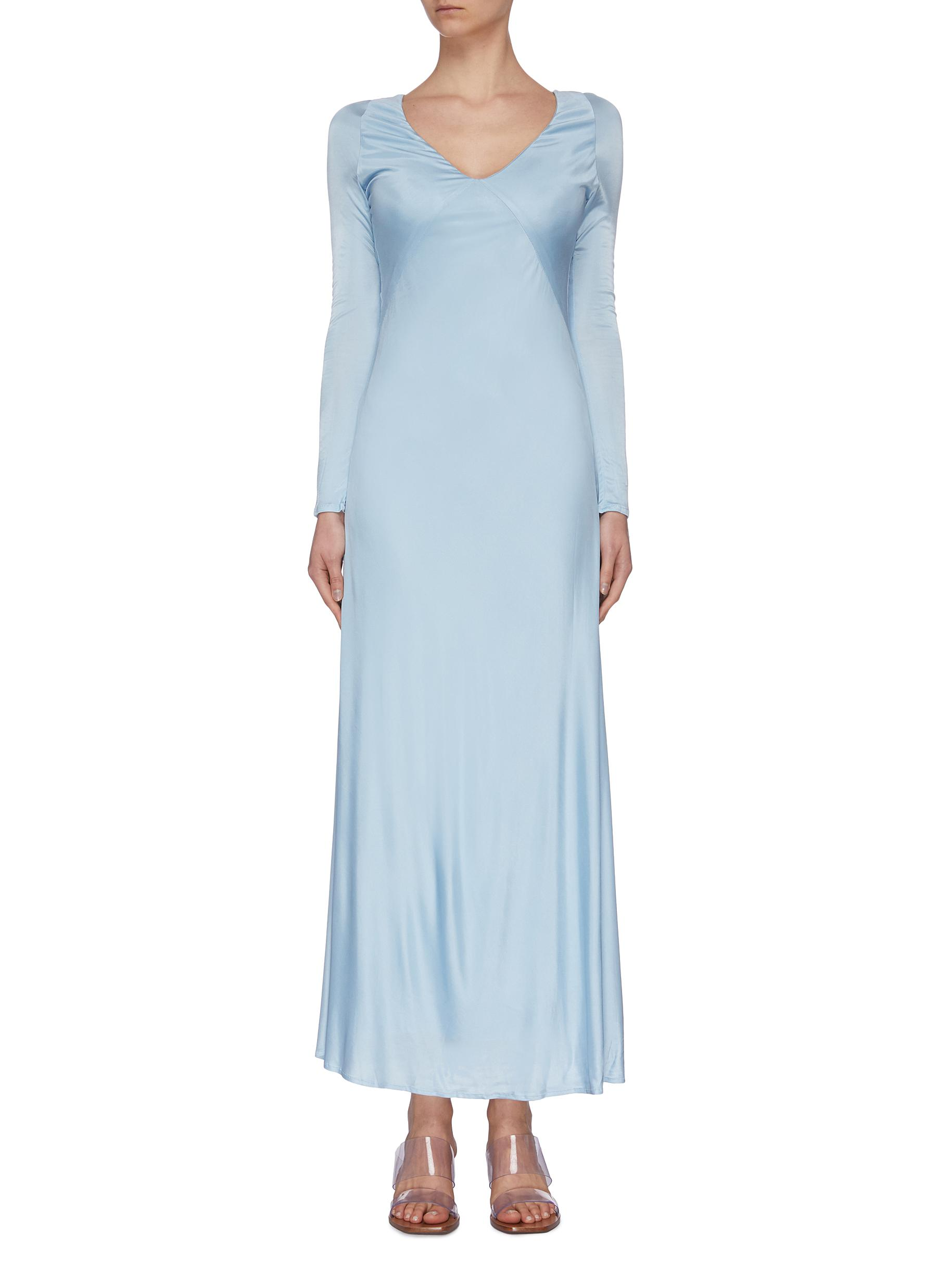 Buy Cult Gaia Dresses 'Becca' open back midi dress