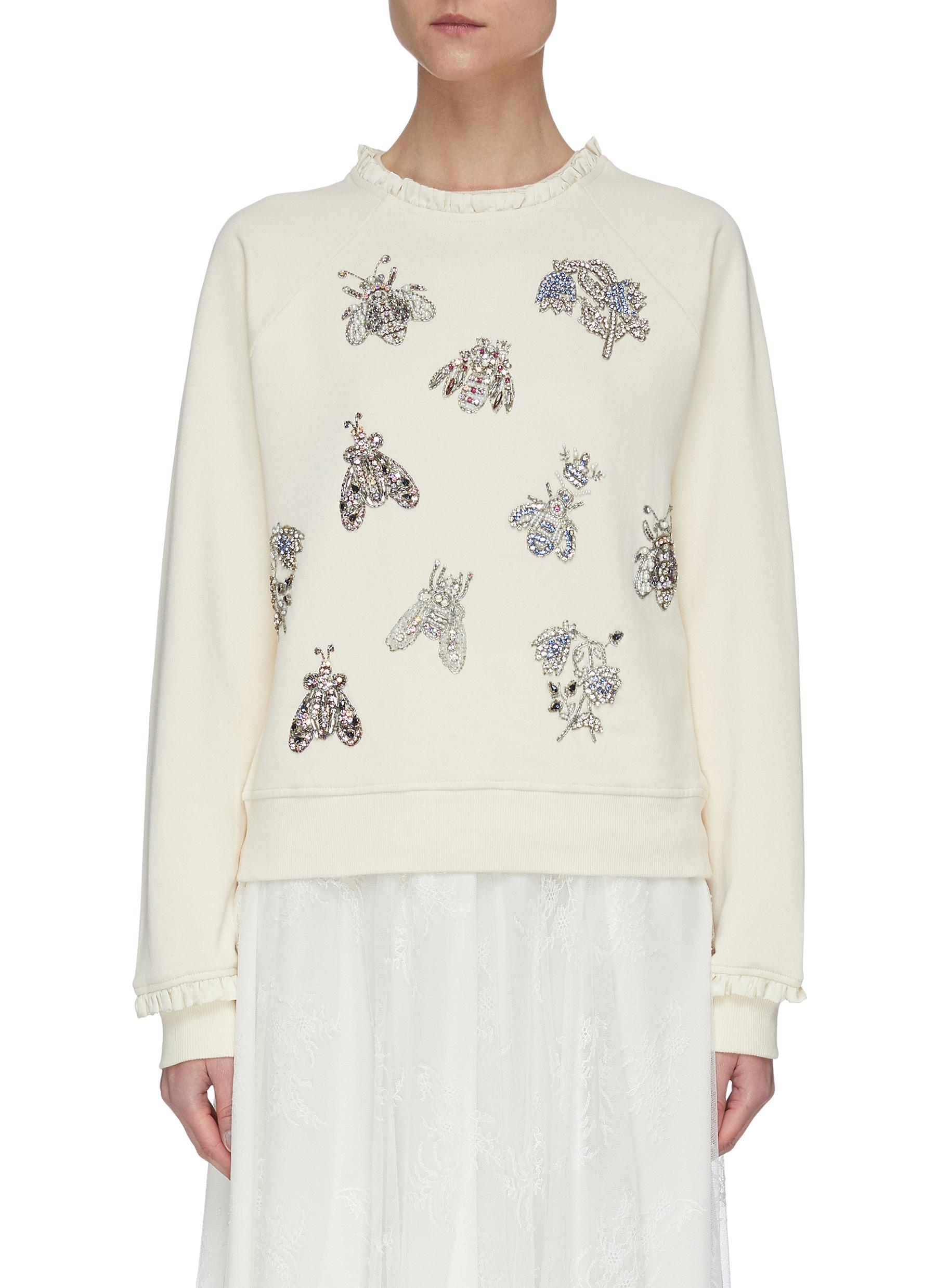 Buy Needle & Thread Tops Merry Bee Sweater