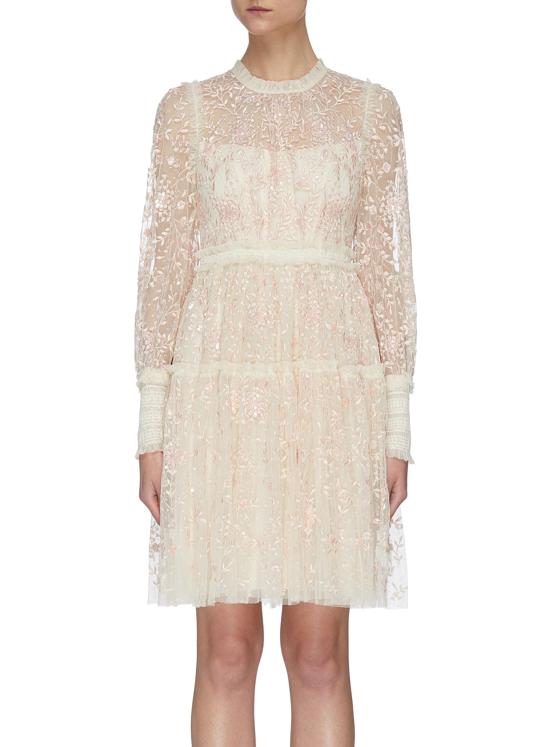 Buy Needle & Thread Dresses 'Whitethorn' Mini Dress