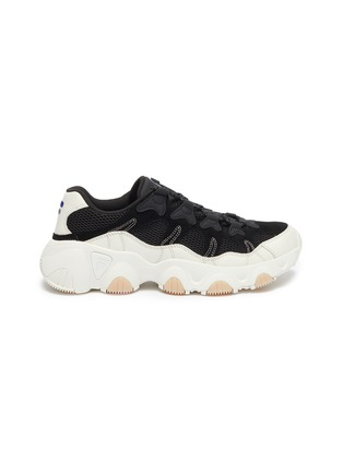 Main View - Click To Enlarge - FILA - 'Jagger' chunky outsole panelled sneakers