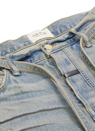 - FEAR OF GOD - 'Vintage' Slim Fit Jeans