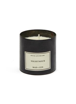 - MAD ET LEN - Bougie Apothicaire Candle – Night Souk