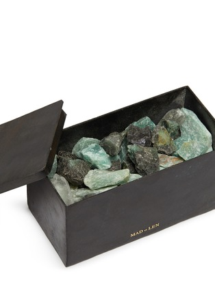 - MAD ET LEN - Emerald Aventurine Pot Pourri – Night Souk