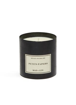 - MAD ET LEN - Bougie Apothicaire Candle – Petit Papiers