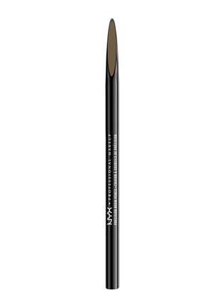 Main View - Click To Enlarge - NYX PROFESSIONAL MAKEUP - Precision Brow Pencil – 02 Taupe