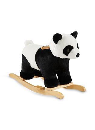 Main View - Click To Enlarge - BONTON - Ping rocking panda