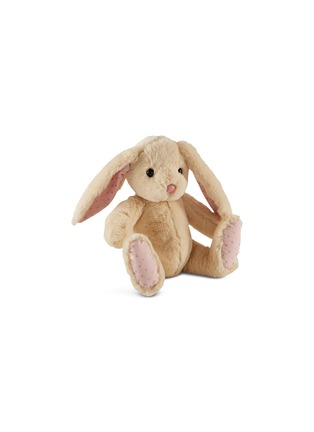 Main View - Click To Enlarge - BONTON - Castille rabbit toy