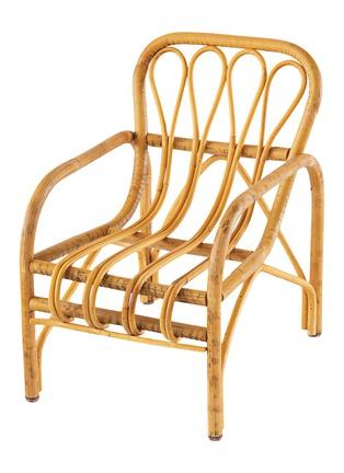 Main View - Click To Enlarge - BONTON - Bohème doll chair