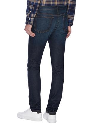 Back View - Click To Enlarge - FRAME DENIM - '''L'Homme' skinny jeans