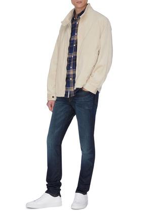 Figure View - Click To Enlarge - FRAME DENIM - '''L'Homme' skinny jeans