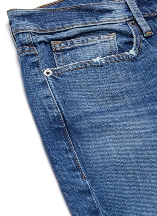- FRAME DENIM - 'L'homme' slim fit jeans