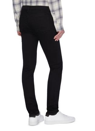 Back View - Click To Enlarge - FRAME DENIM - ''L'Homme' skinny jeans