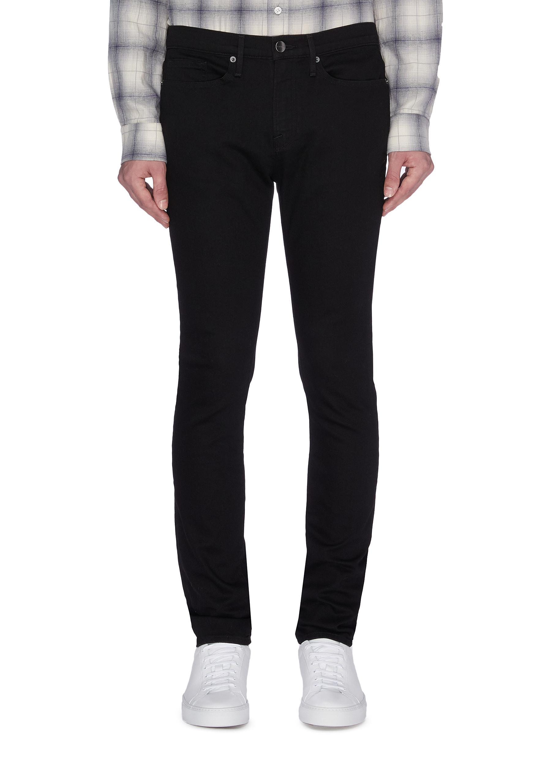 Frame Jeans ''L'Homme' skinny jeans