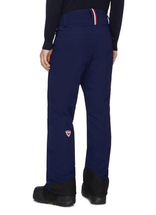 Back View - Click To Enlarge - ROSSIGNOL - 'Supercorde' ski pants