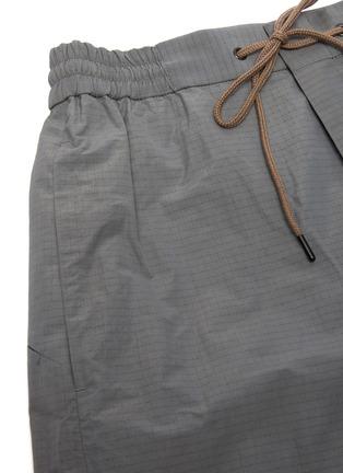 - DEVOA - Rip-stop Shorts